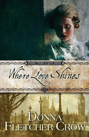 Where Love Shines