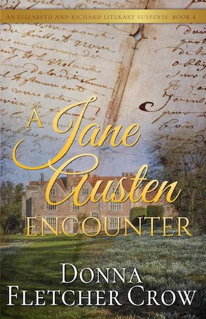 Buy A Jane Austen Encounter from Amazon