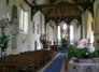 Godmersham: Wedding Decor