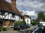 Godmersham: Around TheSquare