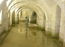 Winchester: Flooded Crypt And Gromley