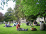 Youthwalk: Picnic At Royston