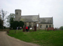 Youthwalk: St. Mary's Weeting