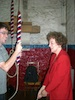 Bell-Ringing Lesson: Ringing 2