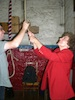 Bell-Ringing Lesson: Ringing 3