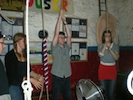 Bell-Ringing Lesson: Ringing 4